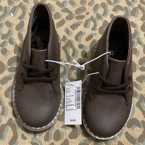 The children's place boots NWT
